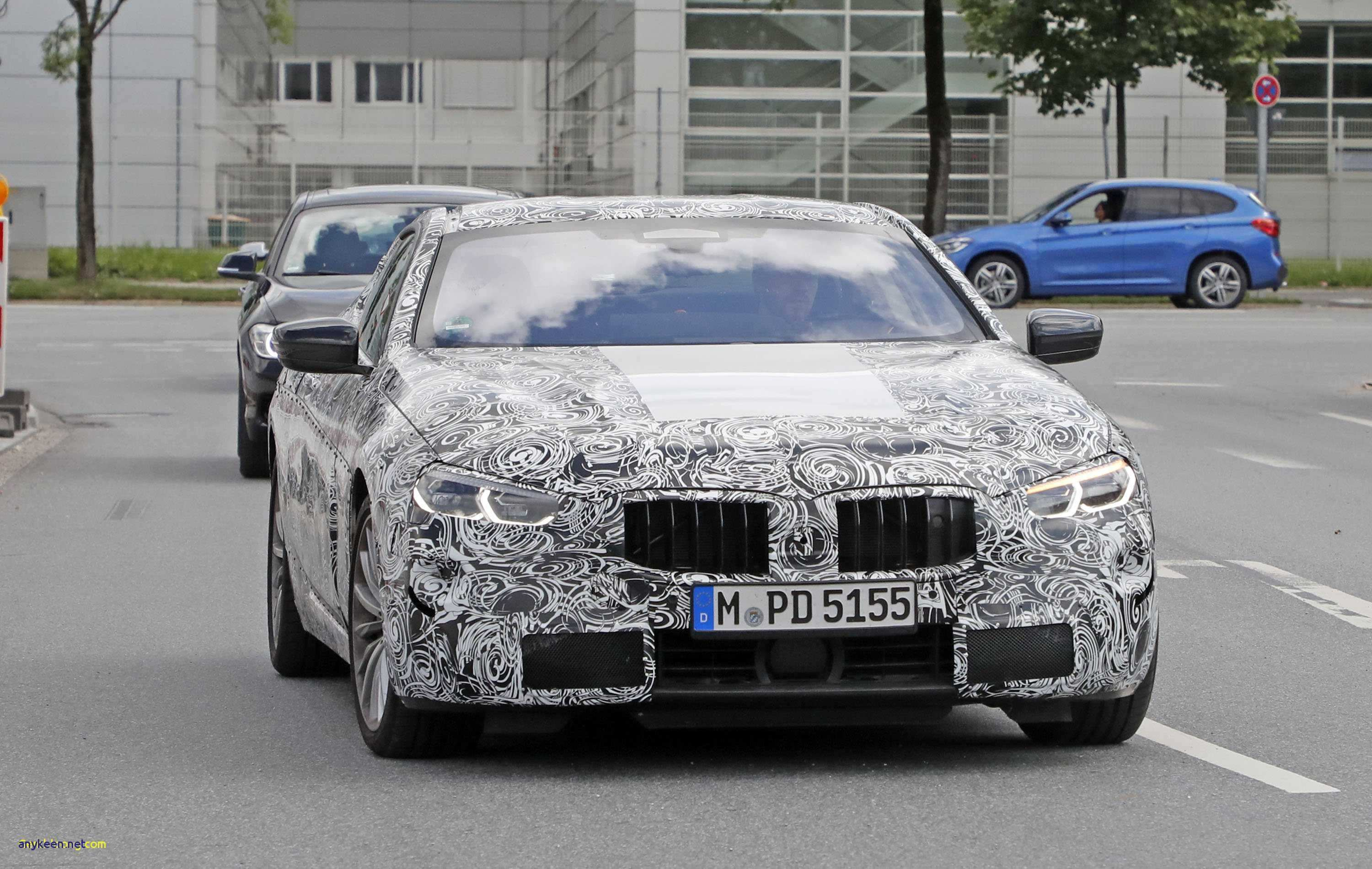 78 The 2019 BMW 3 Series Brings Exterior