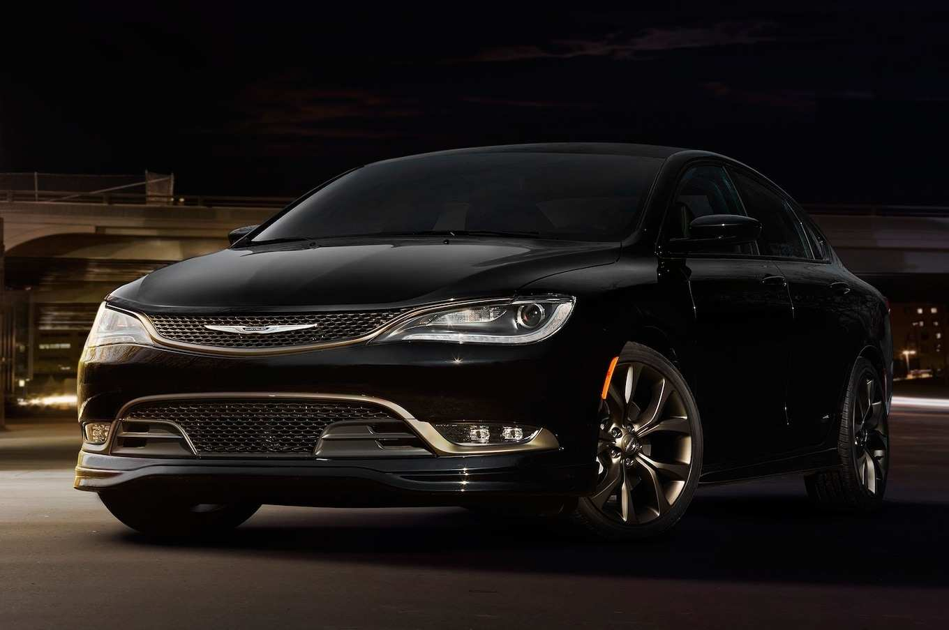 78 The 2019 Chrysler 200 Ratings