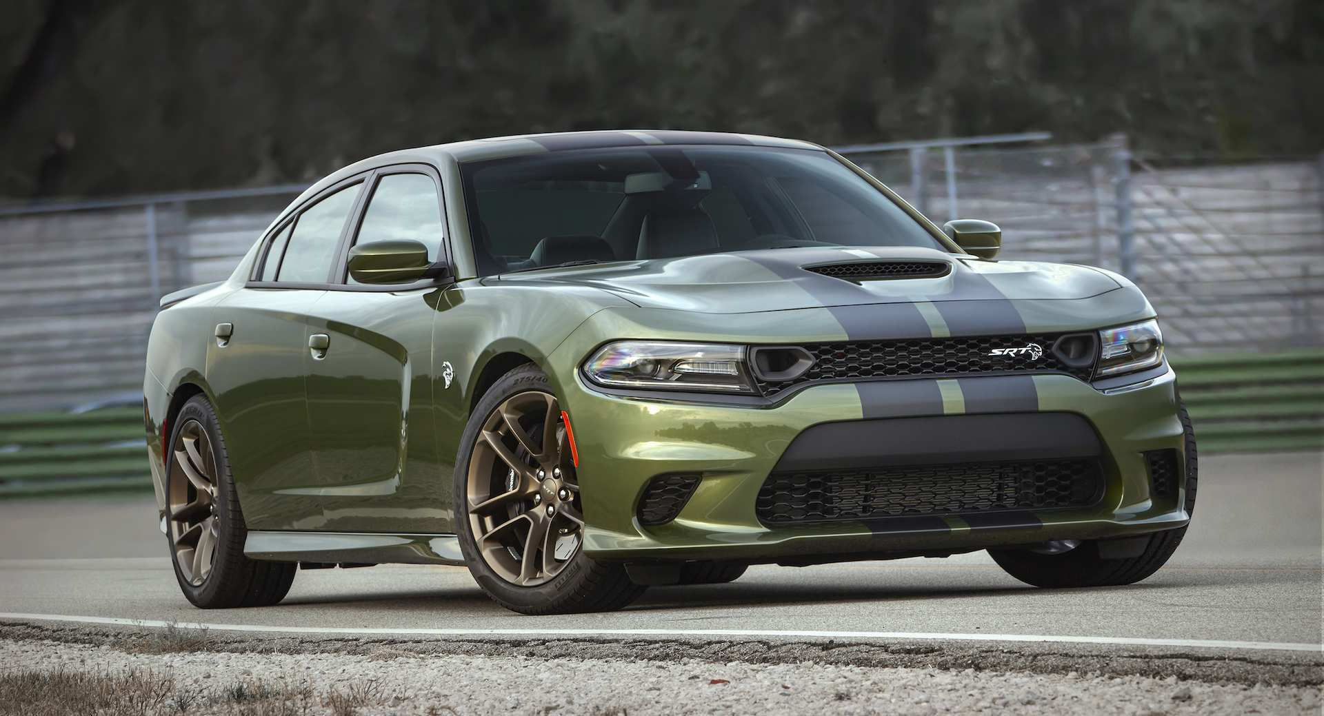 78 The 2019 Dodge Charger SRT8 New Concept