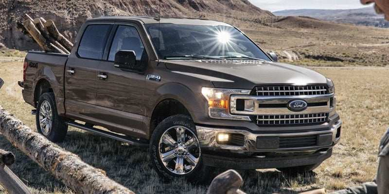 78 The 2019 Ford 150 Concept And Review