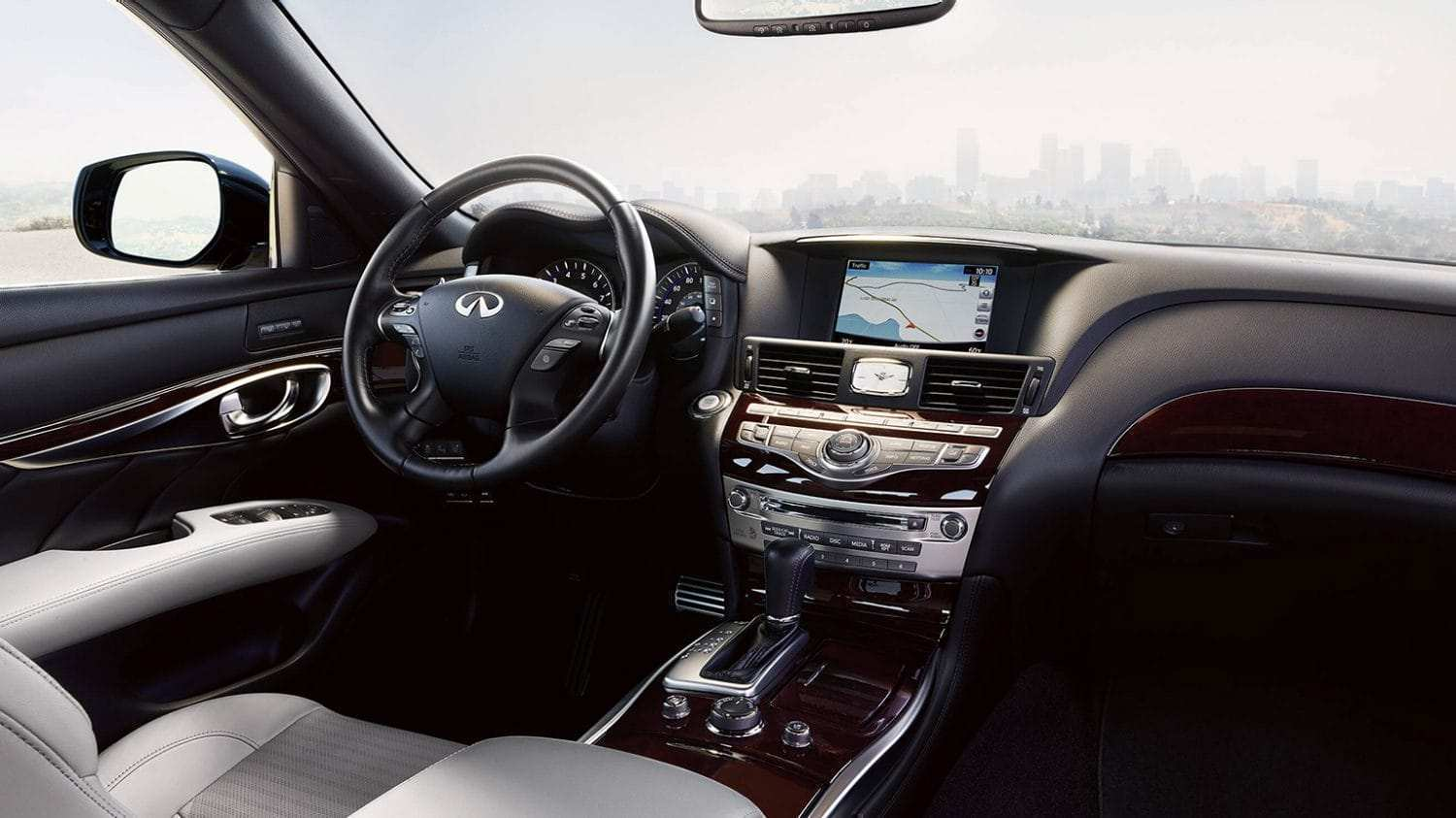 78 The 2019 Infiniti G70 Pictures