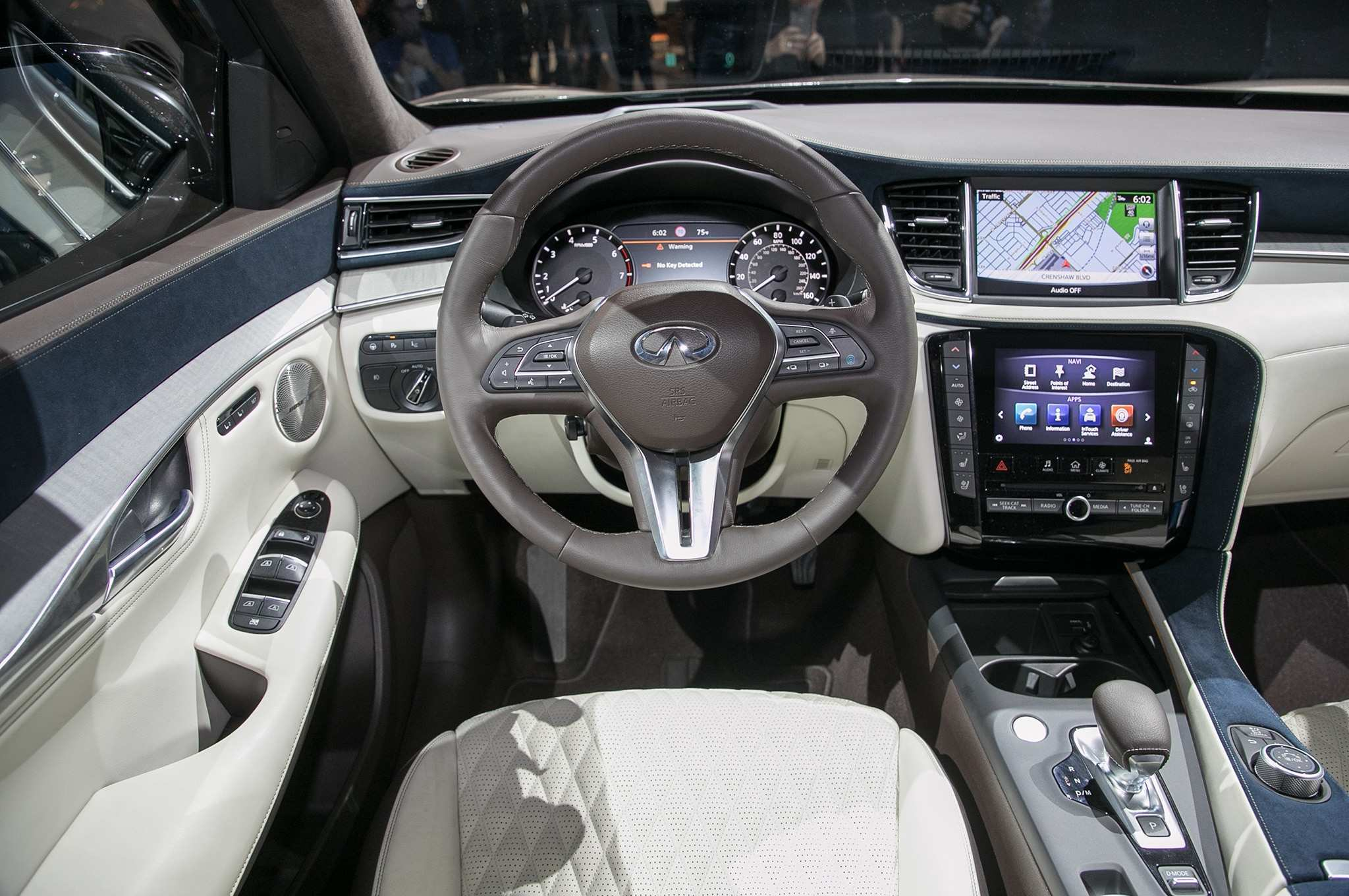 78 The 2019 Infiniti Interior Prices