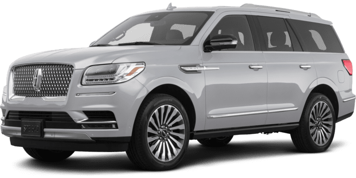 78 The 2019 Lincoln Navigator Pricing