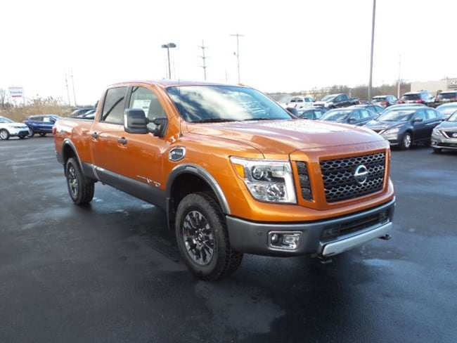 78 The 2019 Nissan Titan Xd Reviews