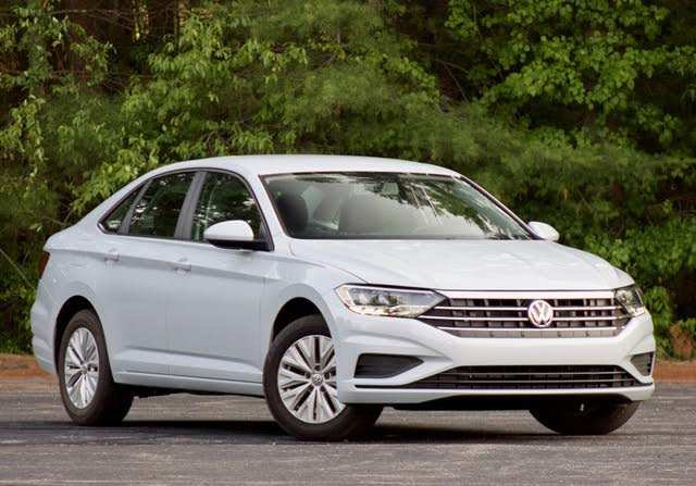 78 The 2019 Volkswagen Jetta Concept And Review