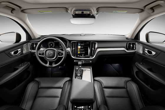 78 The 2019 Volvo V60 Cross Country Research New