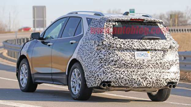 78 The 2020 All Chevy Equinox Pictures