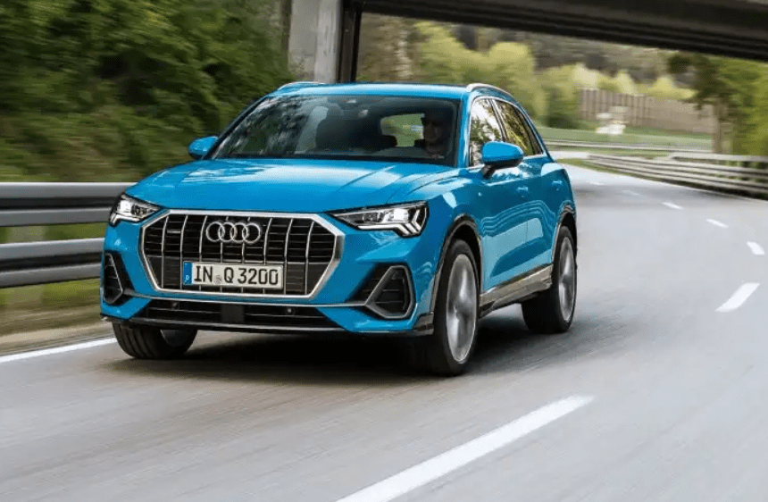 78 The 2020 Audi Q3 Usa Specs And Review