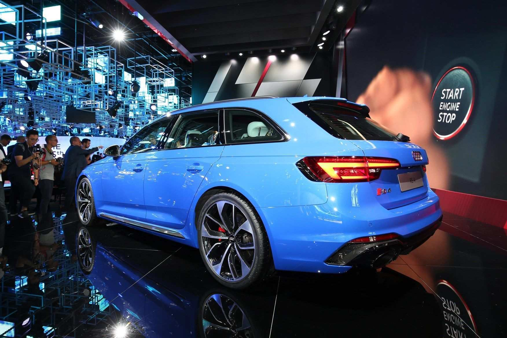 78 The 2020 Audi Rs4 Price