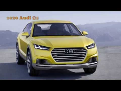 78 The 2020 Audi Sq5 Ratings