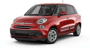 78 The 2020 Fiat 500L Wallpaper