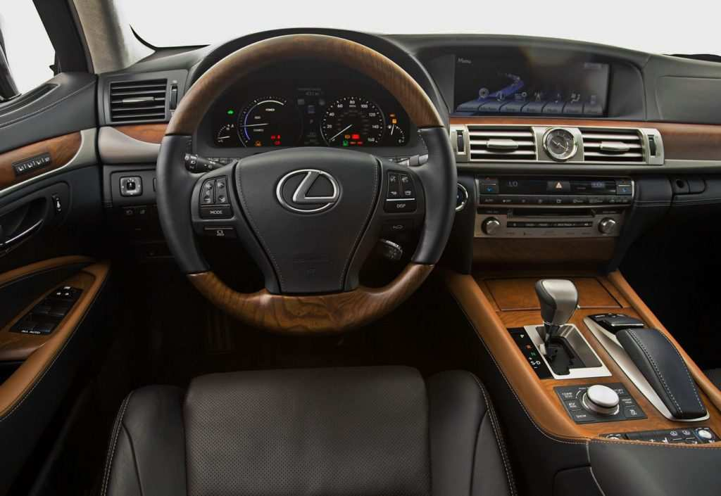 78 The 2020 Lexus TX Redesign And Review