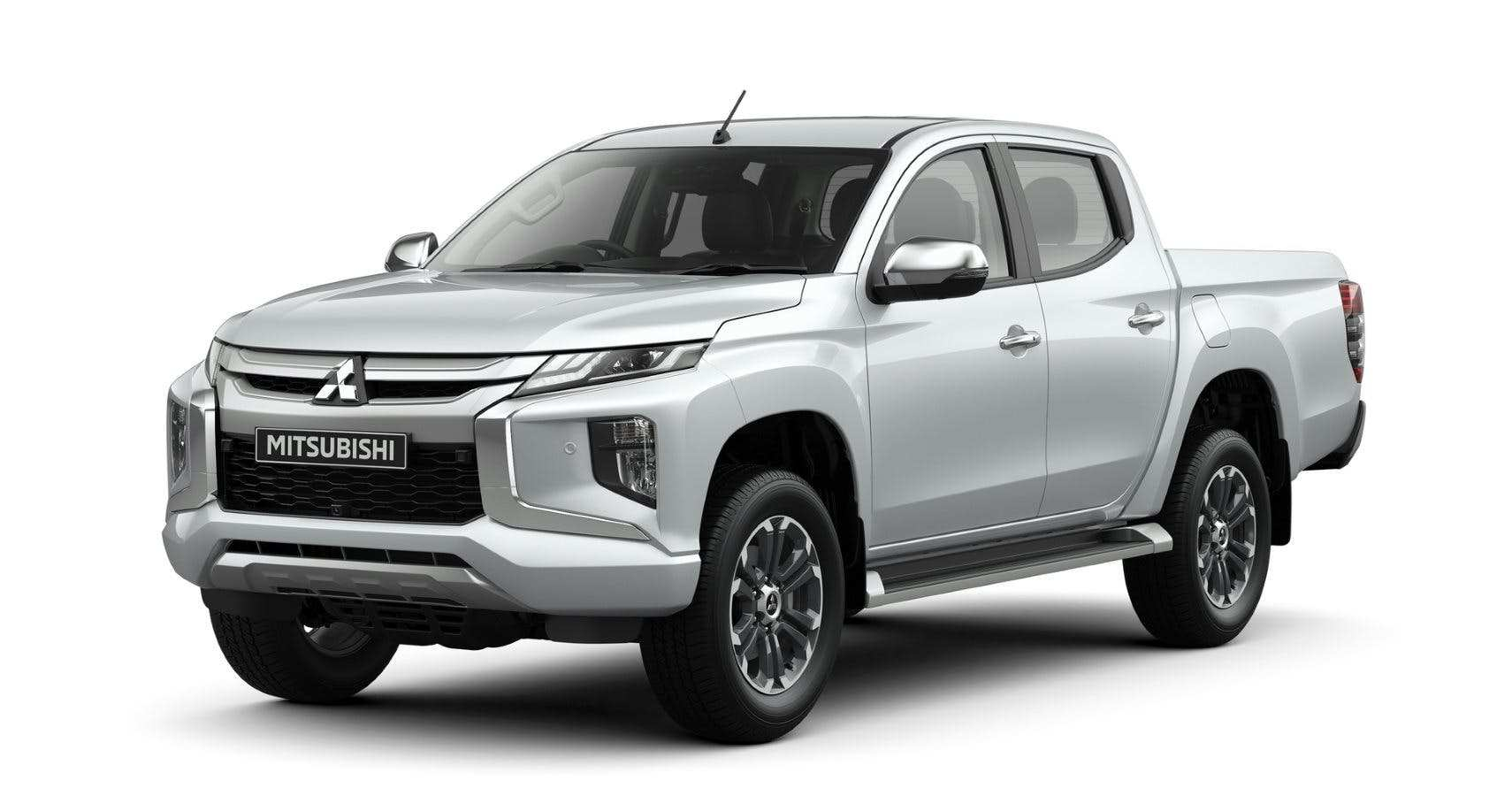 78 The 2020 Mitsubishi Triton Rumors