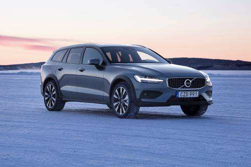 78 The 2020 Volvo V90 Specification Research New