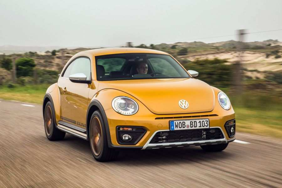 78 The 2020 Vw Beetle Dune Pictures