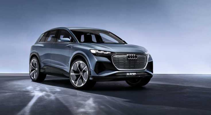 78 The Audi Concept 2020 Release Date