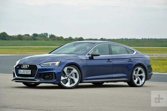 78 The Best 2019 Audi A5s Review And Release Date