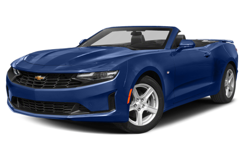 78 The Best 2019 Chevrolet Camaro New Concept