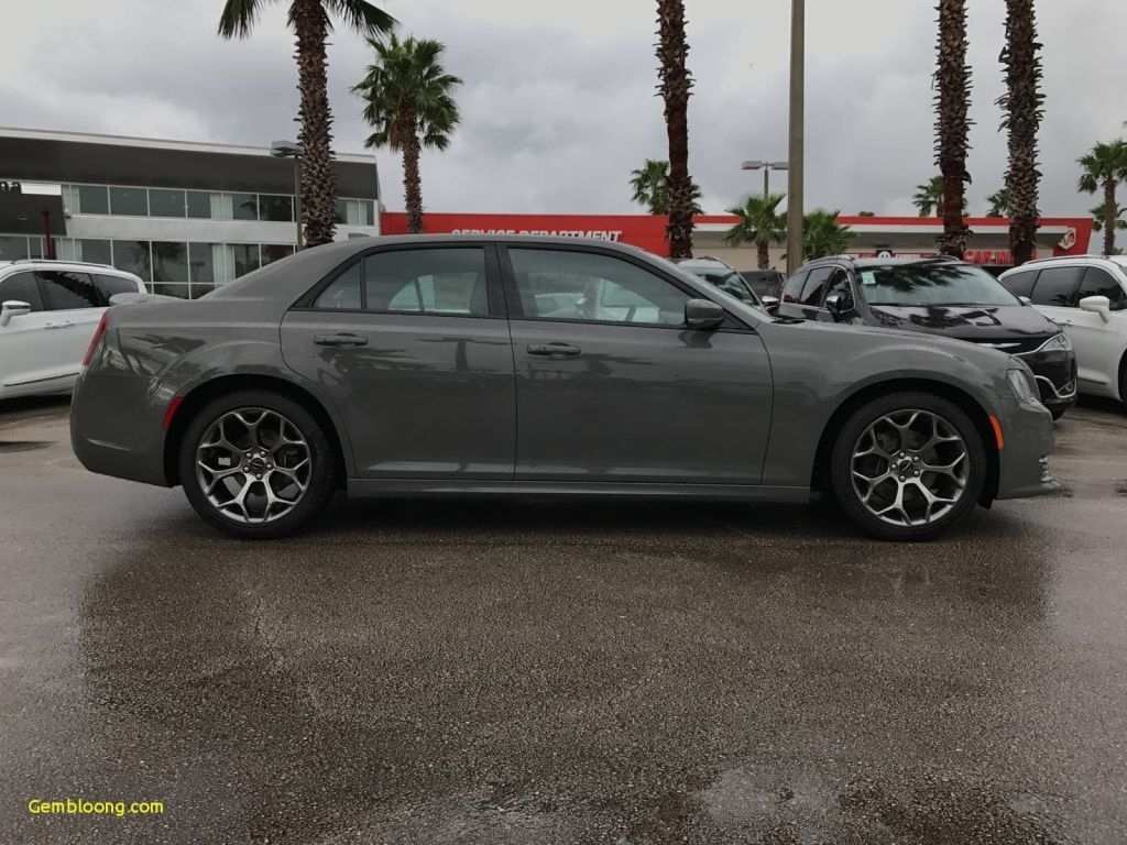 78 The Best 2019 Chrysler 100 Sedan New Model And Performance