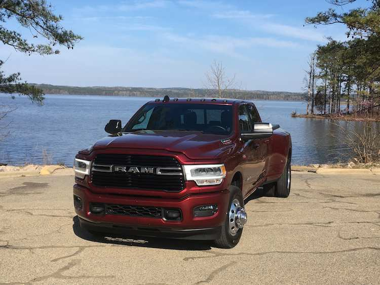 78 The Best 2019 Dodge Ram 3500 Redesign And Concept