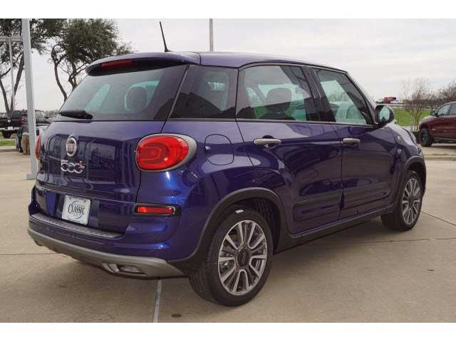 78 The Best 2019 Fiat 500L Pricing