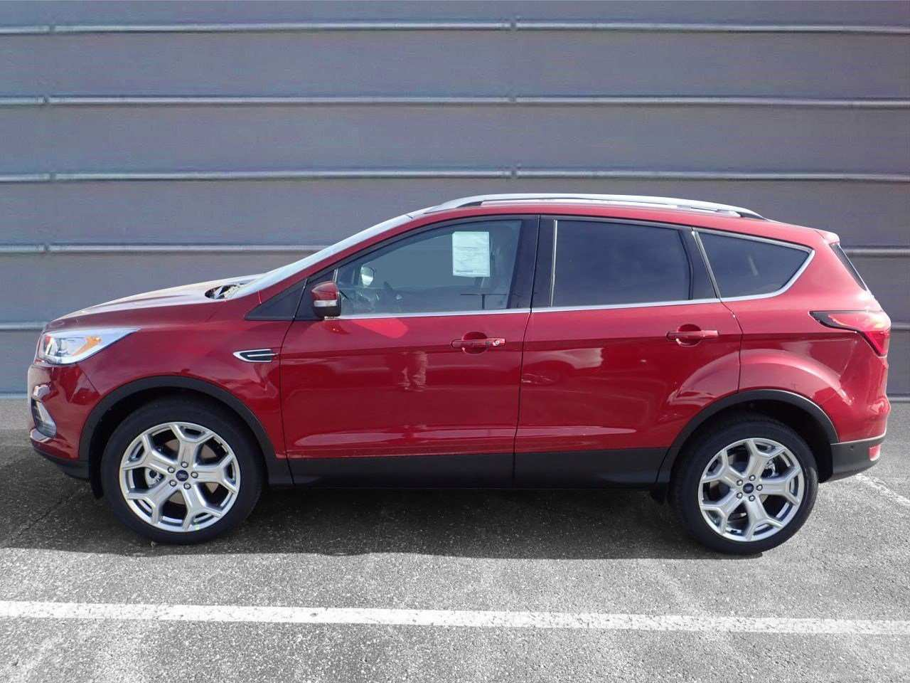 78 The Best 2019 Ford Escape Specs And Review