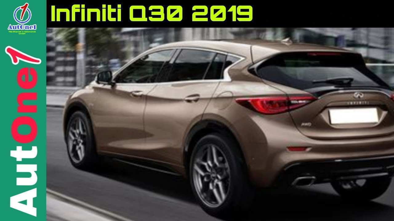 78 The Best 2019 Infiniti Q30 Release Date And Concept