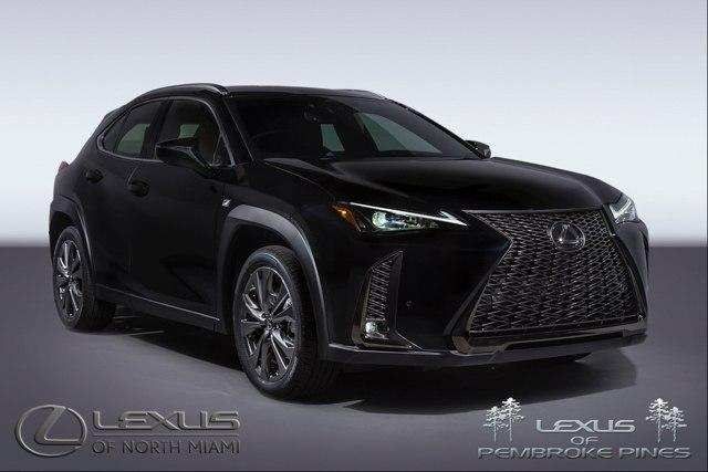 78 The Best 2019 Lexus Ux200 Performance And New Engine