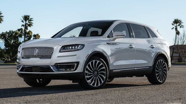 78 The Best 2019 Lincoln MKX Price