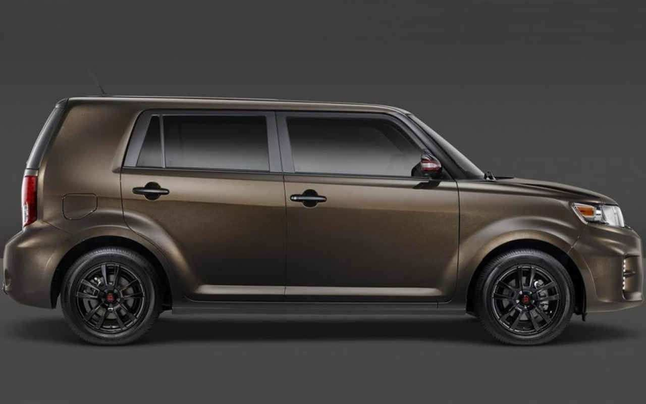 78 The Best 2019 Scion XB Ratings