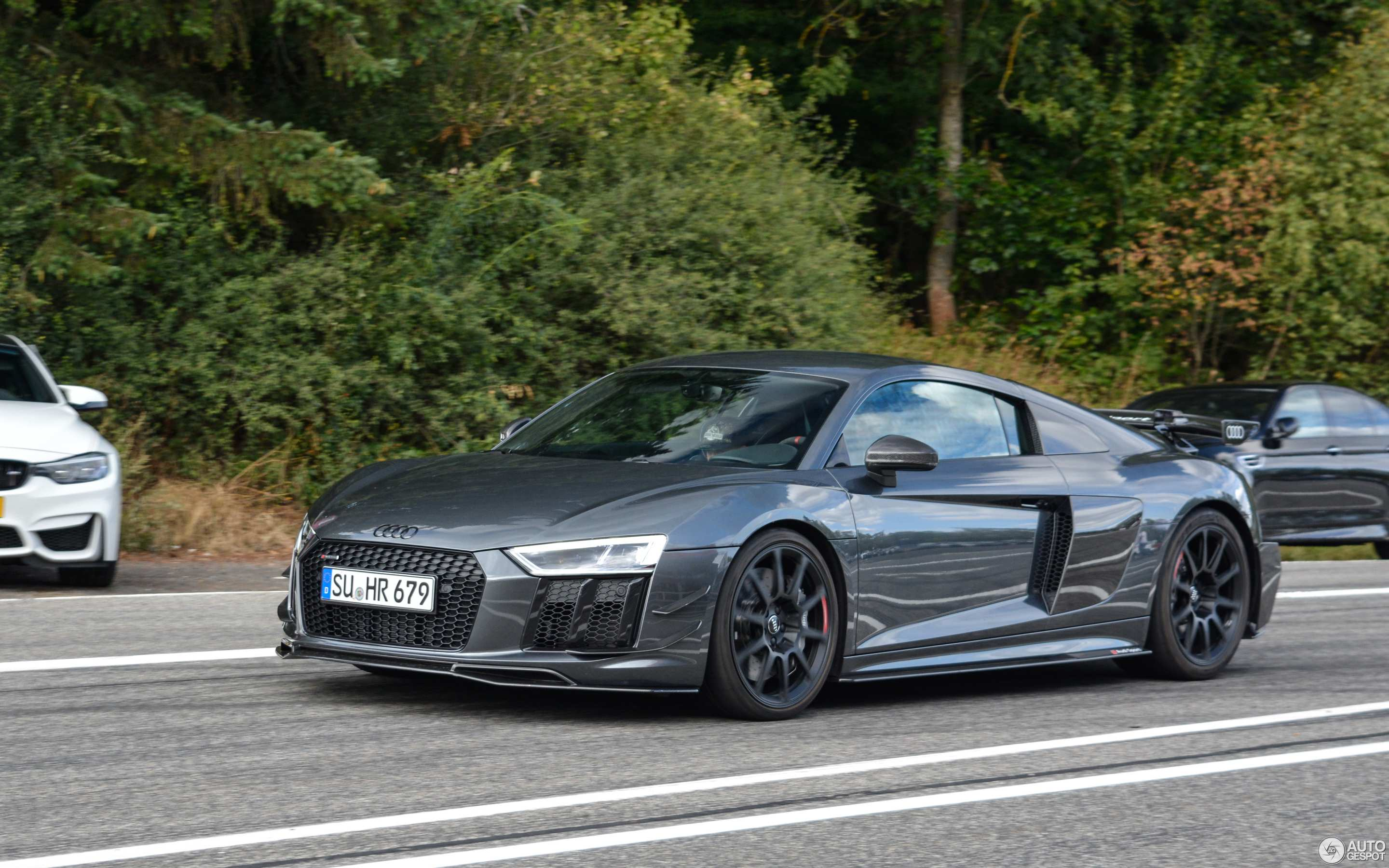 78 The Best 2020 Audi R8 Pricing