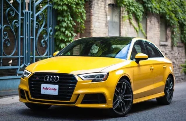 78 The Best 2020 Audi RS3 First Drive