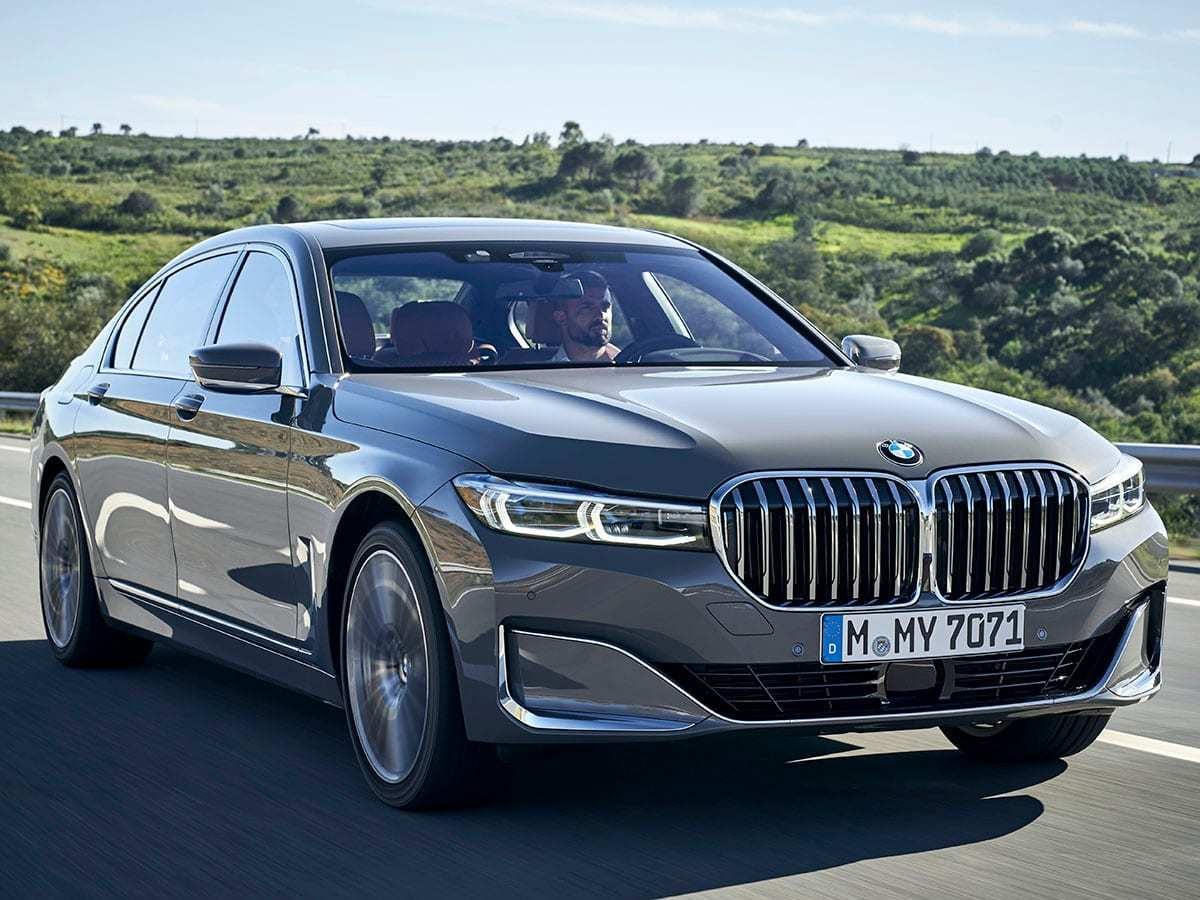 78 The Best 2020 BMW 7 Series Order Guide Wallpaper