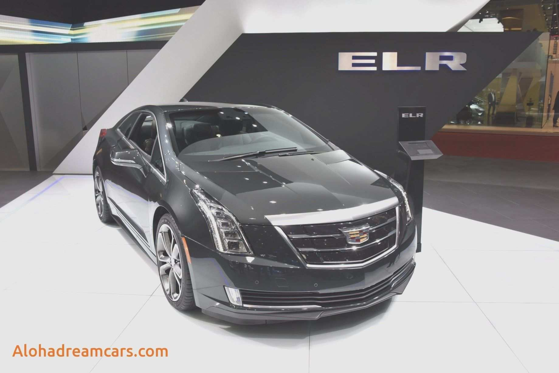78 The Best 2020 Cadillac ELR New Concept
