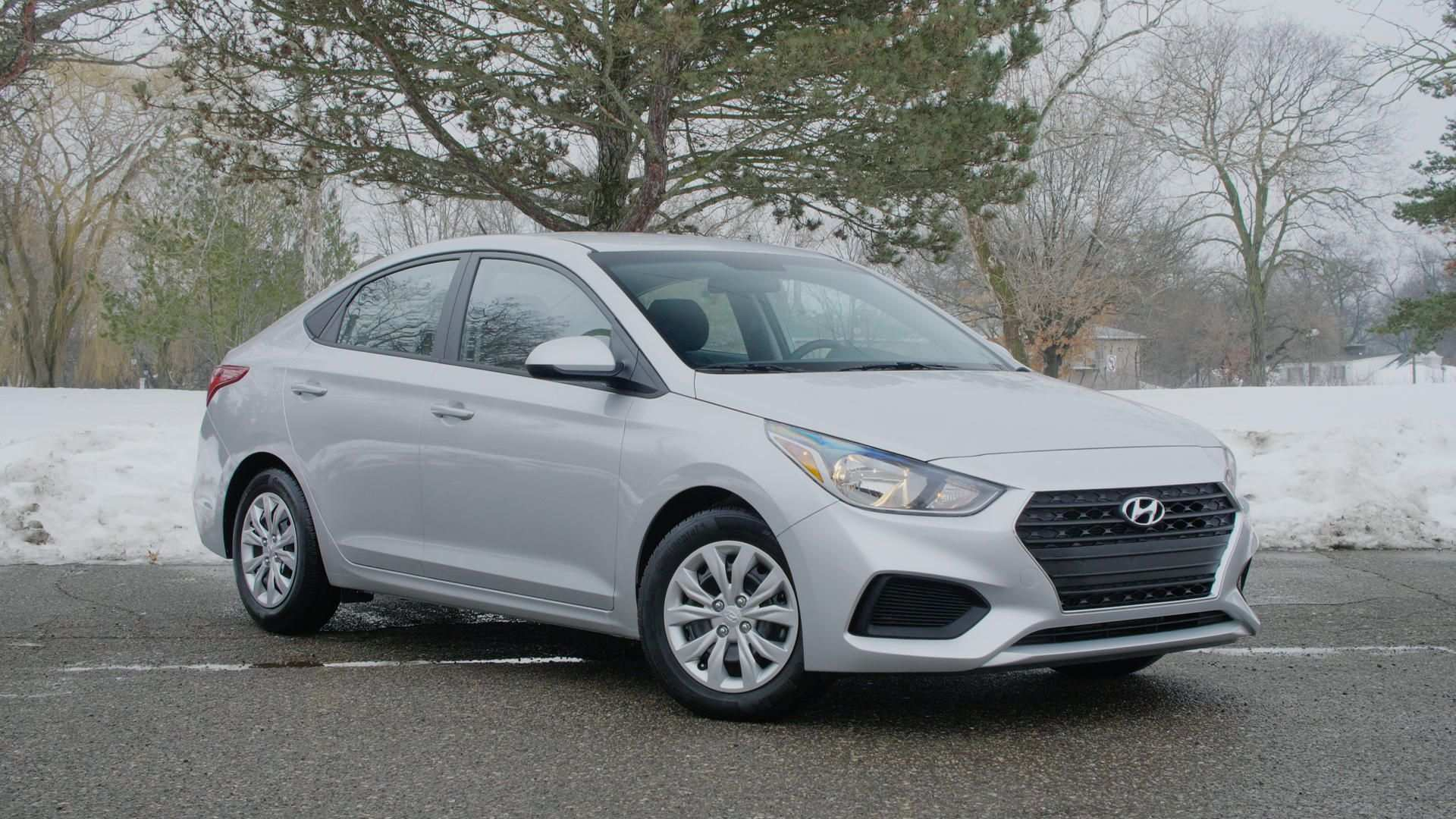 78 The Best 2020 Hyundai Accent Interior