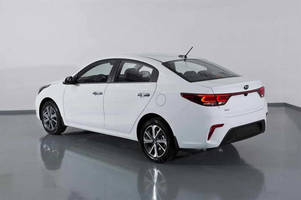 78 The Best 2020 Kia Rio Price Design And Review
