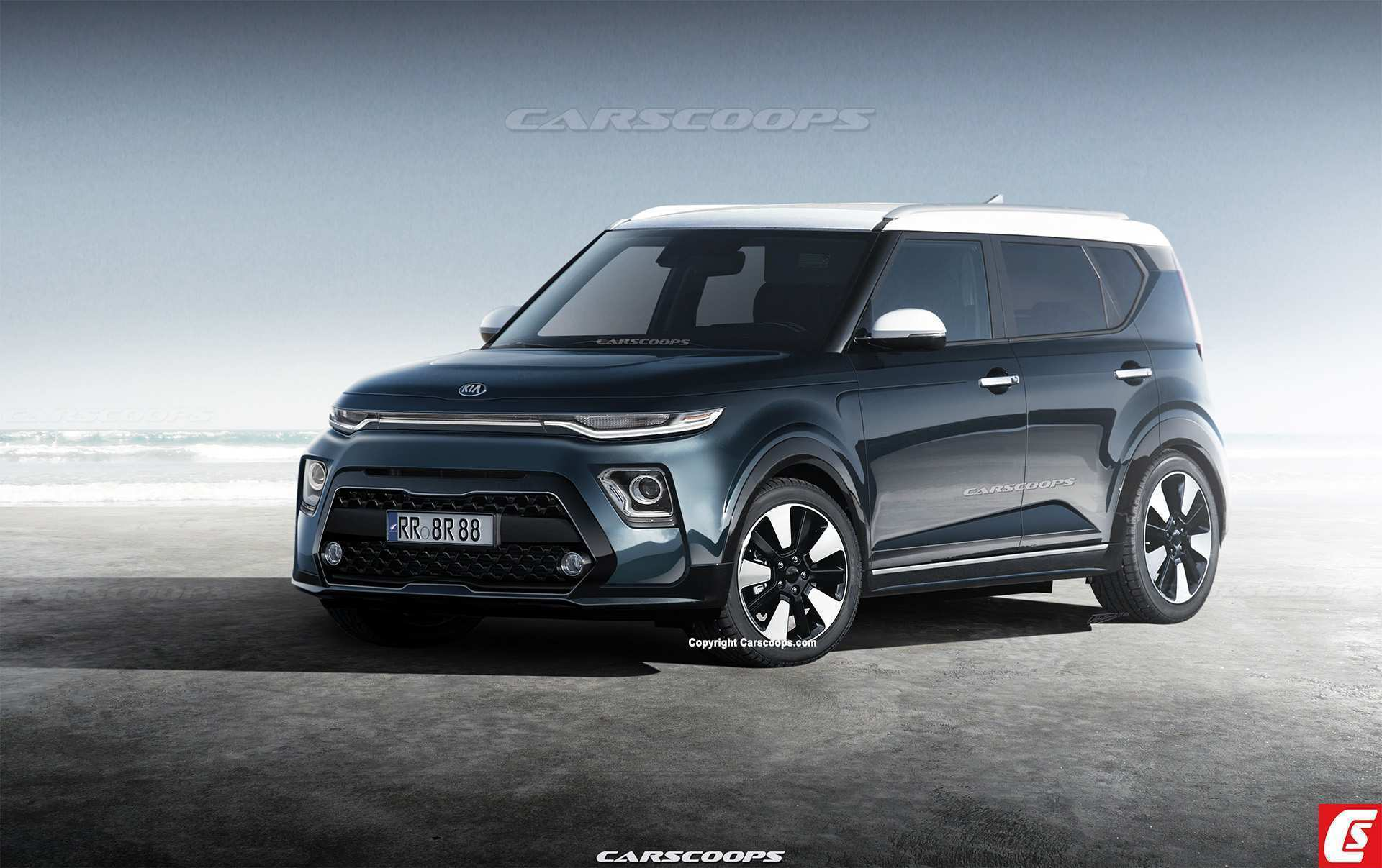78 The Best 2020 Kia Soul Review And Release Date