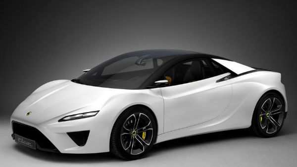 78 The Best 2020 Lotus Evora Price Design And Review
