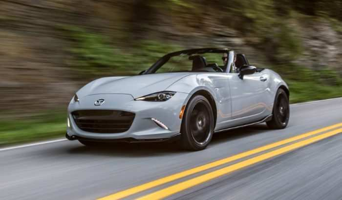 78 The Best 2020 Mazda Miata Redesign And Concept
