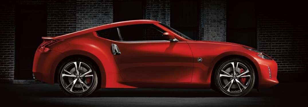 78 The Best 2020 Nissan 370Z Nismo Review