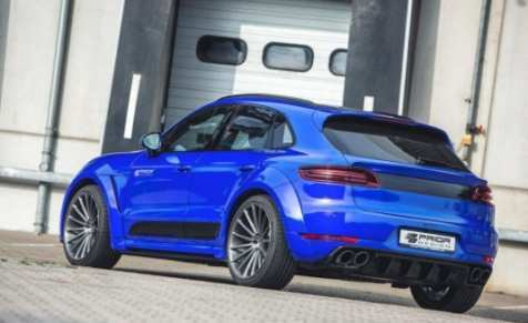 78 The Best 2020 Porsche Macan Photos