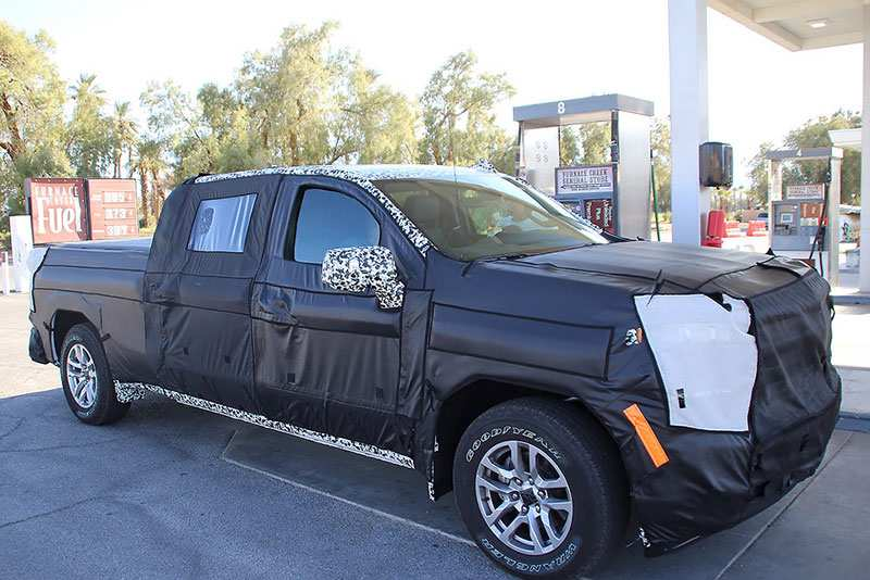 78 The Best 2020 Spy Silverado 1500 Diesel Specs And Review