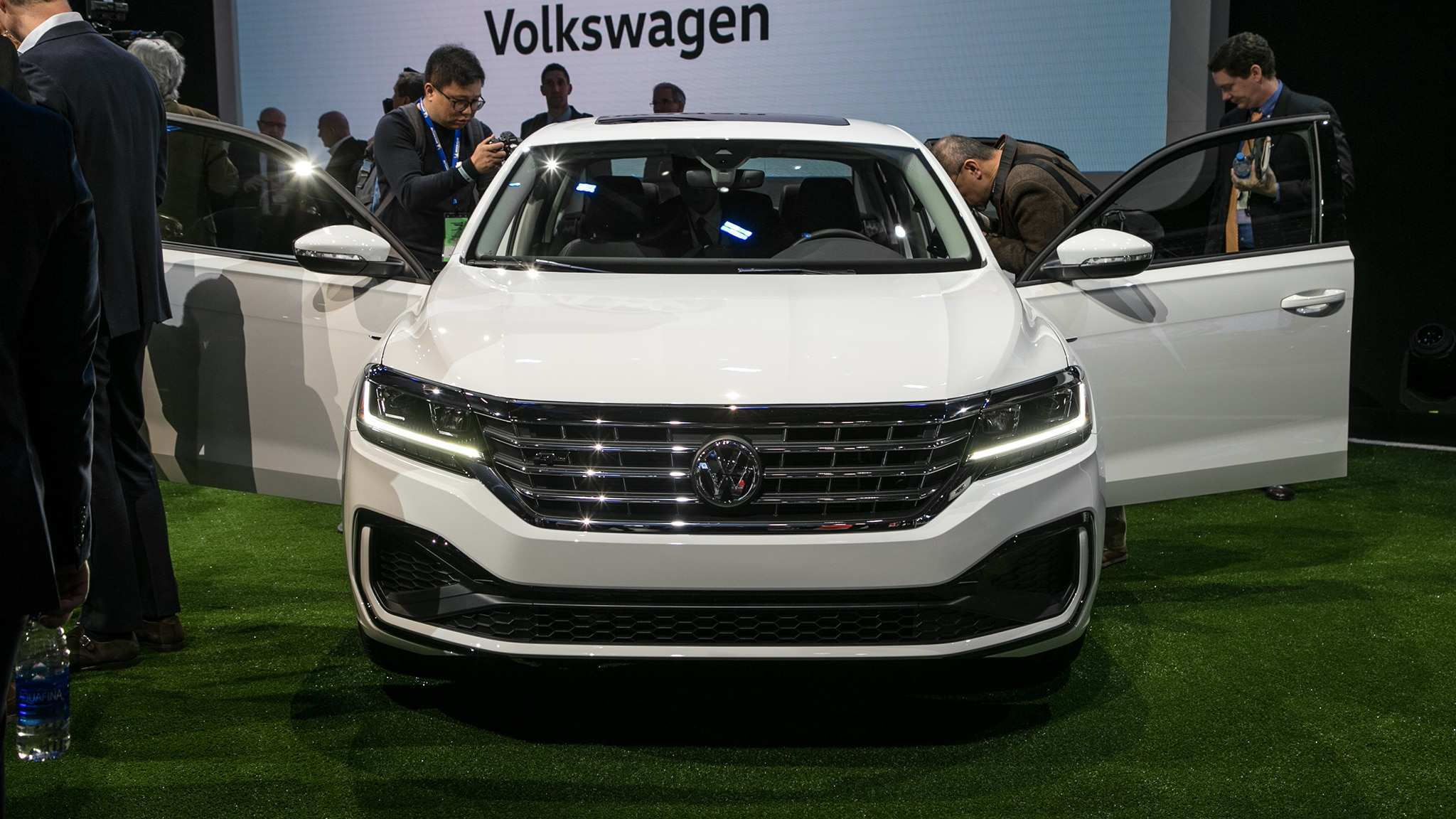 78 The Best 2020 VW Passat Tdi Redesign