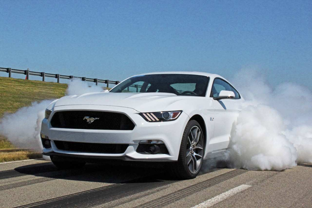 78 The Best Ford Mustang Hybrid 2020 Pictures