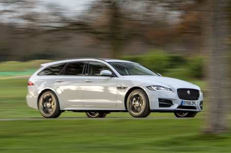 78 The Best Jaguar Xf Facelift 2019 Model