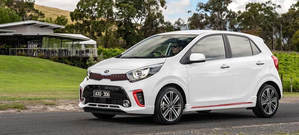 78 The Best Kia Picanto 2019 New Review