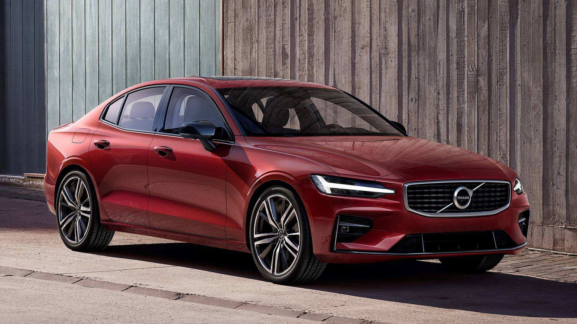 78 The Best Volvo News 2019 Configurations