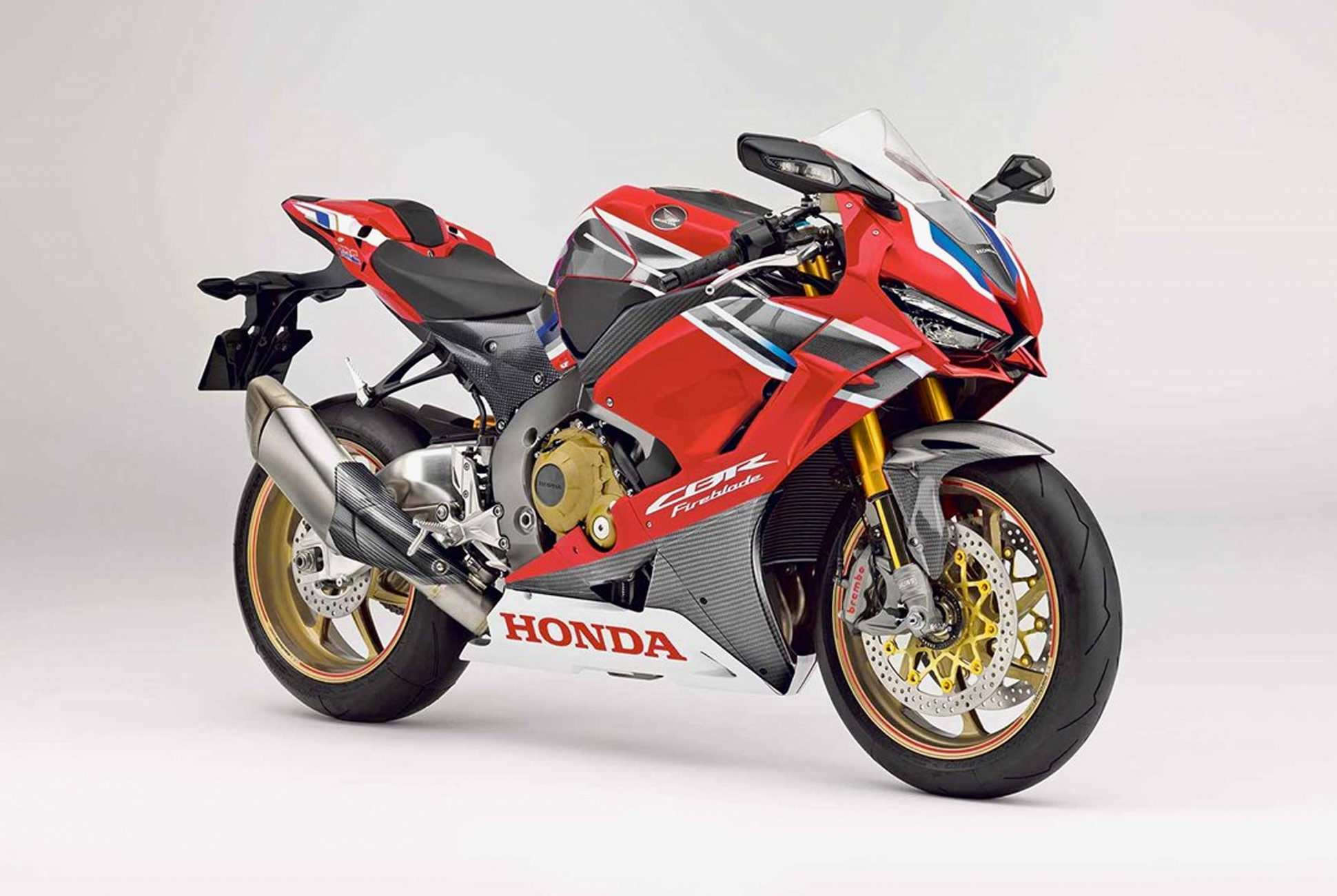 78 The Honda Fireblade 2020 Images