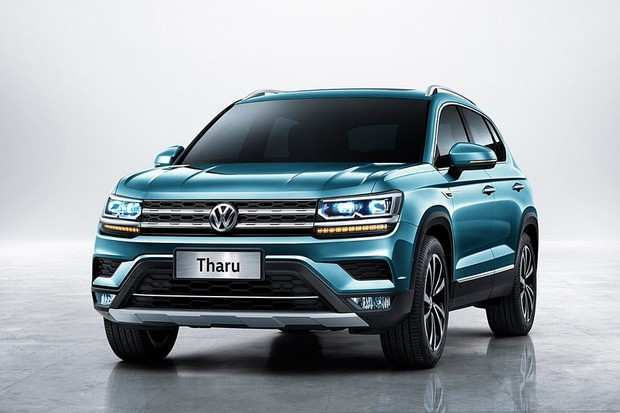 78 The Linha Volkswagen 2019 Release Date And Concept