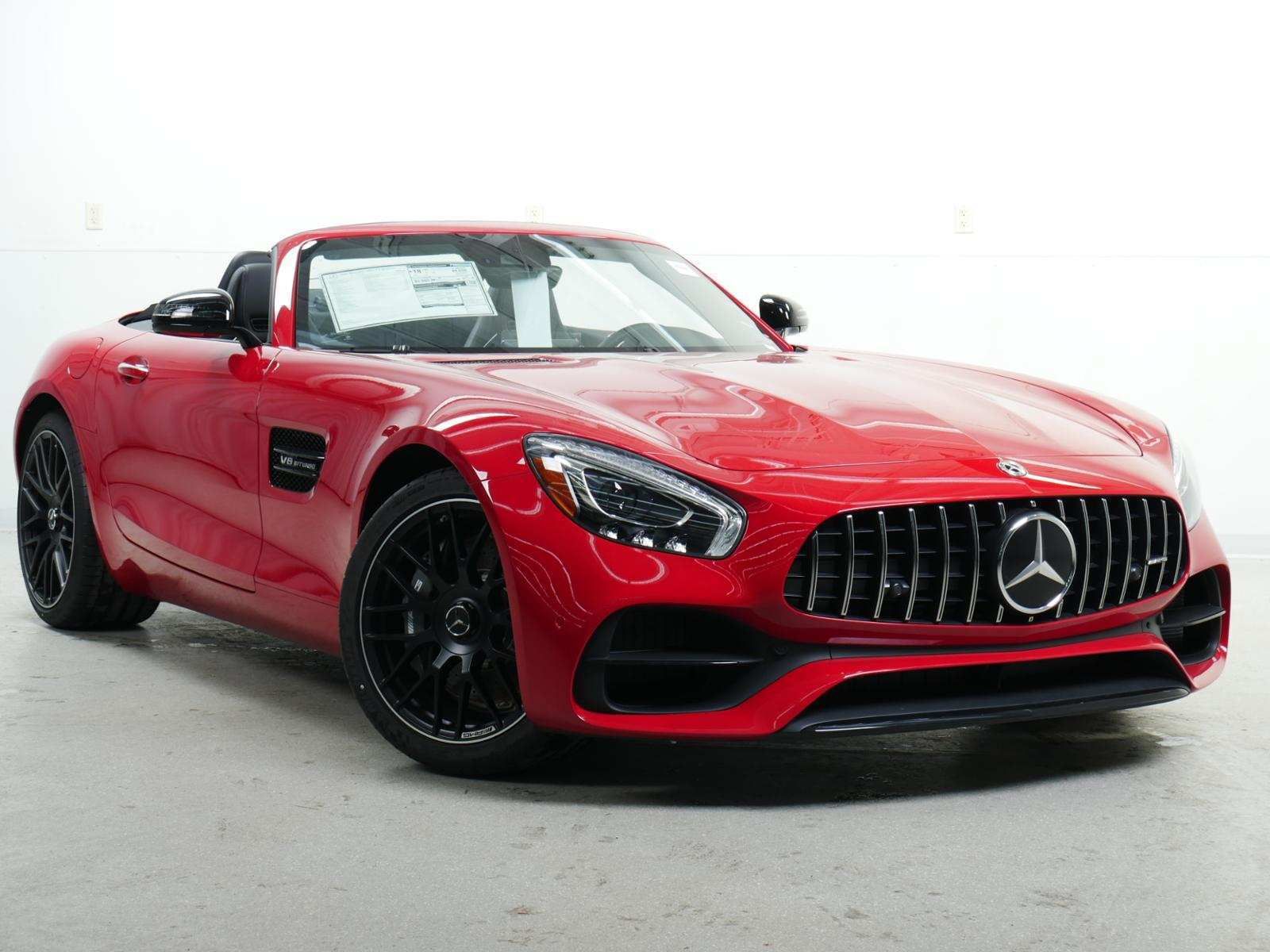 78 The Mercedes 2019 Sports Car Research New